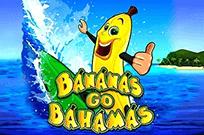Автоматы Bananas Go Bahamas на деньги