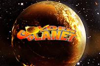 Играть в слот Golden Planet в казино Вулкан удачи