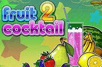 Играть в автоматы Вулкан Fruit Cocktail 2
