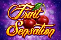 Играть в автоматы Вулкан Fruit Sensation