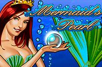 Играть в автоматы Вулкан Mermaid's Pearl