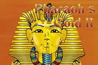 Играть в клубе Вулкан Pharaohs Gold 2