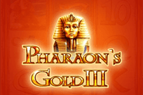 В казино Вулкан играть в Золото Фараонов ІІІ
