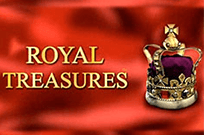Играть в казино Вулкан Royal Treasures