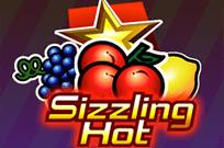 Играть в автоматы Вулкан Sizzling Hot