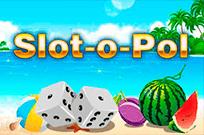 В казино Вулкан играть в Slot-o-Pol