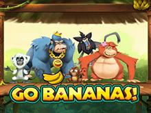 В Вулкане Удачи Вперед Бананы