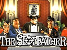 Крестный Отец онлайн в казино Вулкан Удачи