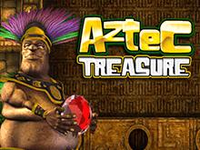 Сокровища Атцеков 2Д в казино Вулкан Удачи онлайн