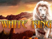 White King игровой автомат от Playtech